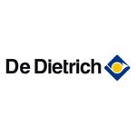 logo De Dietrich chaudière gaz